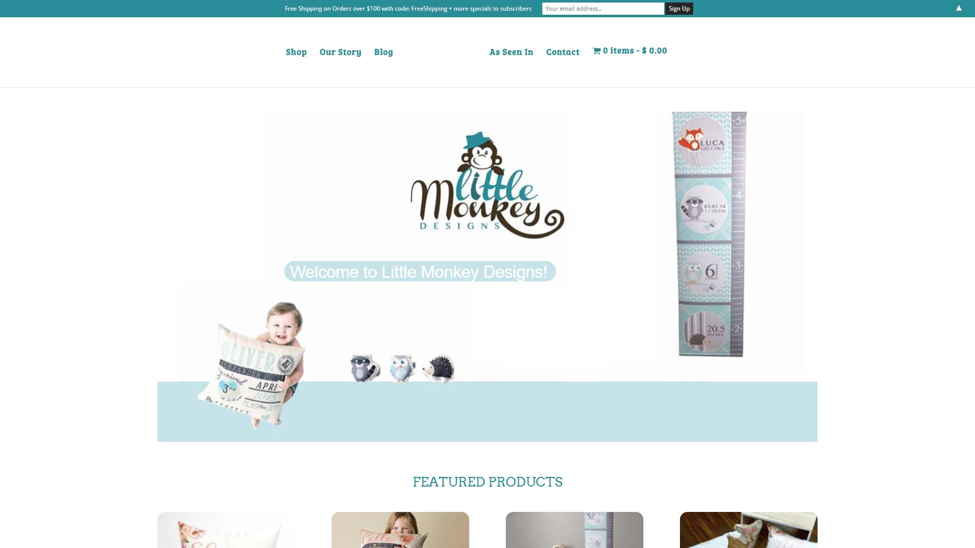 Ontario Web Design